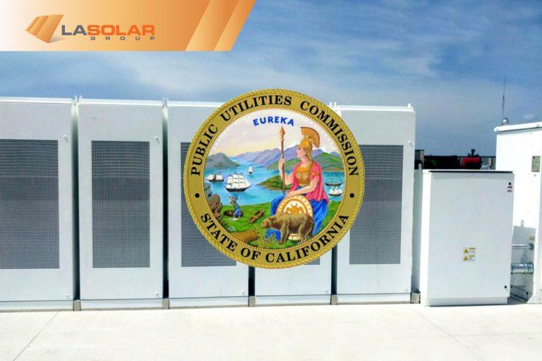 Self Generating Incentive Program for Battery Storage!
