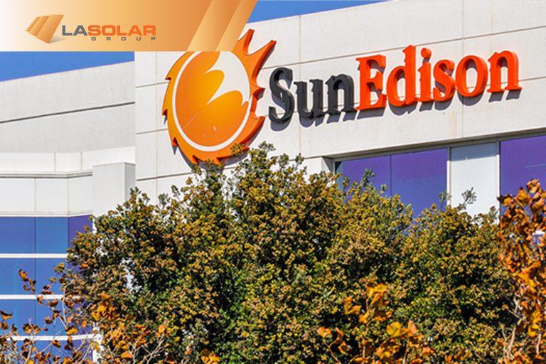 LA Solar Group Backs SunEdison Warranty