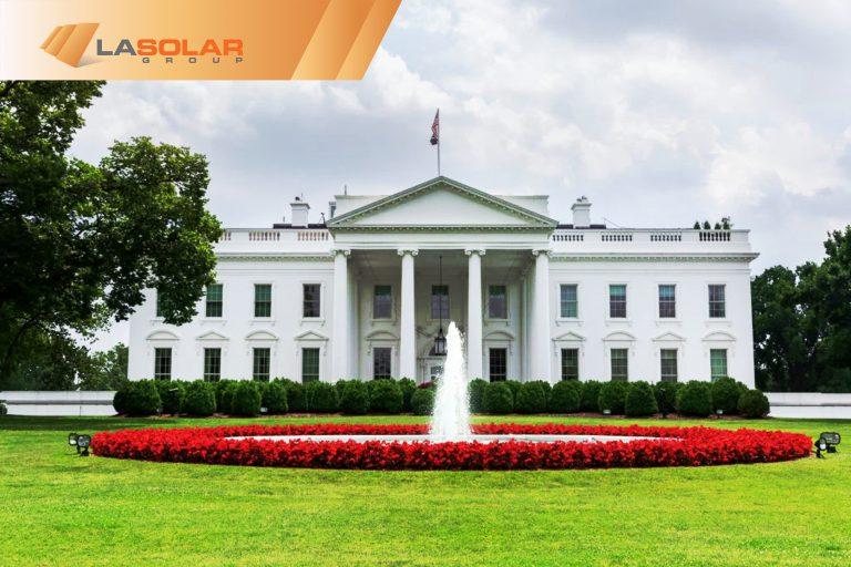 President Obama Announces Low-Income Solar