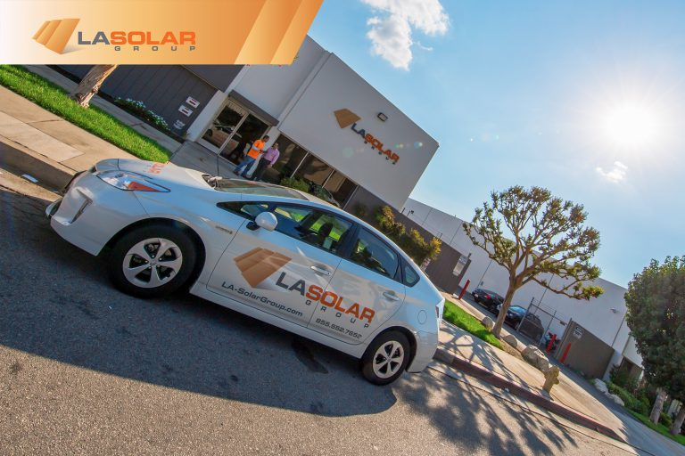 LA's Top Solar Installers