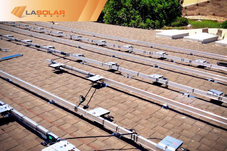 Understanding Solar Roof Penetrations