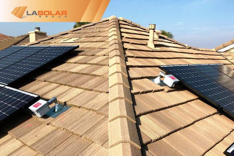 Understanding Lightweight Concrete Roof Tile