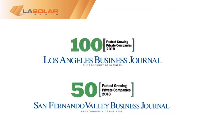 Fastest Growing Private Companies in Los Angeles