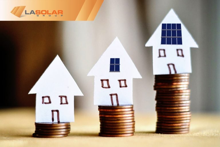 Determining Home Value with Solar