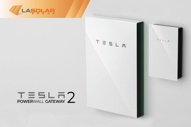 Tesla Powerwall Gateway 2